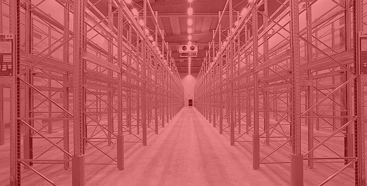 Self Supporting Storage Racking Systems ROSSS UK