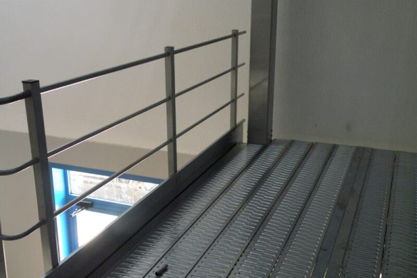Mecano Mezzanine Accessories