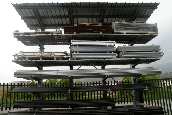 Cantilever ROSSS UK
