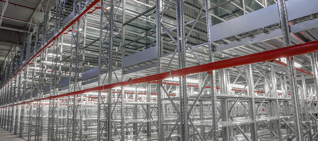 Why Mezzanines Should be Your Number 1 Choice for a Warehouse Expansion